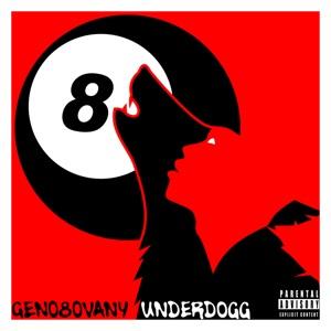GENO8OVANY - Black Face feat. Snoh Aalegra