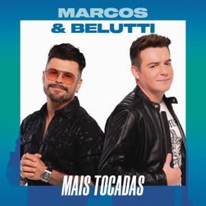 Marcos & Belutti - Marcos & Belutti Mais Tocadas
