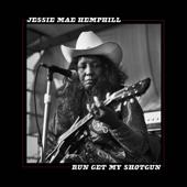 Shame on You - Jessie Mae Hemphill