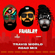 Famalay (Travis World Road Mix) - Skinny Fabulous, Machel Montano & Bunji Garlin