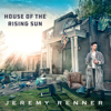 Jeremy Renner - House of the Rising Sun artwork