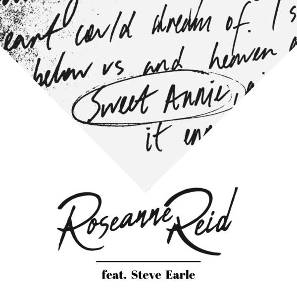 Sweet Annie (feat. Steve Earle) - Single