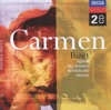 Bizet: Carmen, Dame Joan Sutherland, L'Orchestre de la Suisse Romande, Mario del Monaco, Regina Resnik & Thomas Schippers