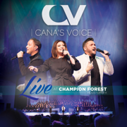 Live at Champion Forest - Cana's Voice - Cana's Voice