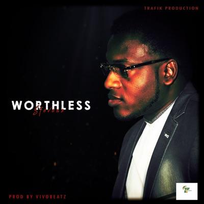 Worthless - Single - Stevens