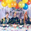 Pewdiepie, Roomie & Boyinaband - Congratulations artwork