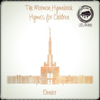 The Mormon Hymnbook: Hymns for Men by LDS Piano on Apple Music