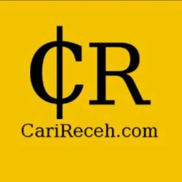 Cari Receh Podcast