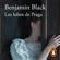 Benjamin Black - Los lobos de Praga