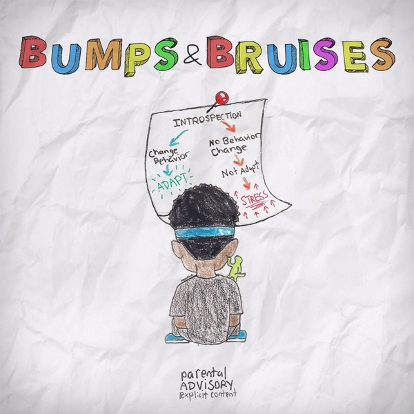 Ugly God - Bumps & Bruises album wiki, reviews