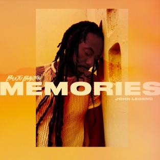 Buju Banton – Memories (feat. John Legend) – Single [iTunes Plus AAC M4A]