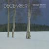 George Winston - December  artwork