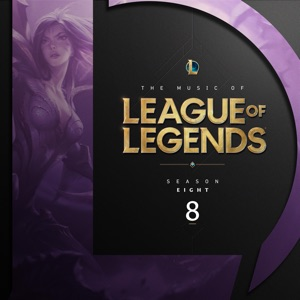 League of Legends & TJ BROWN - It's Me and You (From League of Legends: Season 8)