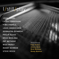 Various Artists - I Still Play artwork