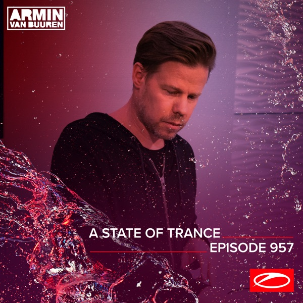 Asot 957 - A State of Trance Episode 957 (DJ Mix)