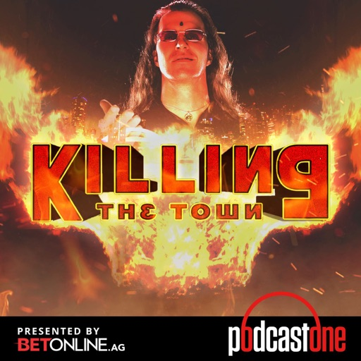 Cover image of Killing the Town