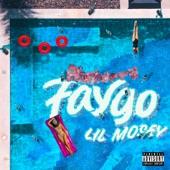 Blueberry Faygo - Single