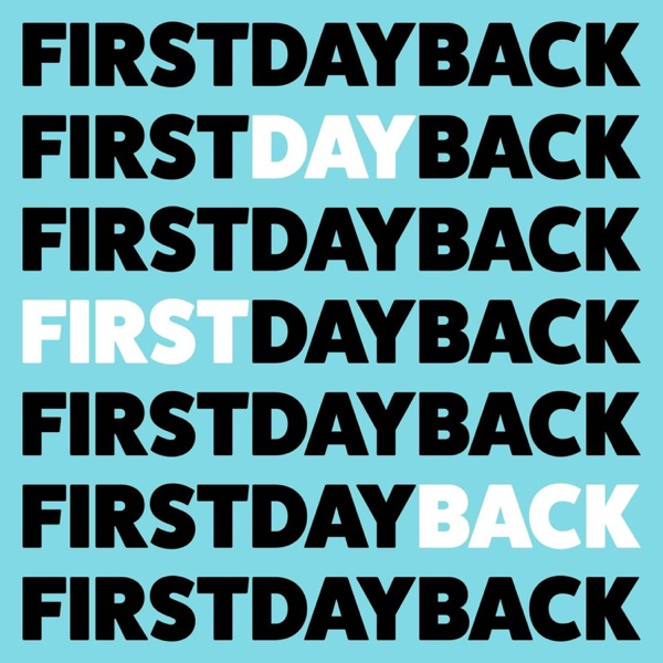 First Day Back image
