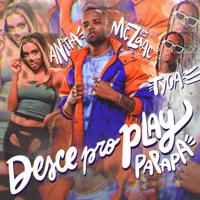 Mc Zaac, Anitta & Tyga Desce pro Play (PA PA PA)