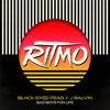 Black Eyed Peas & J Balvin - RITMO (Bad Boys for Life)  artwork