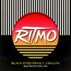 The Black Eyed Peas & J Balvin - RITMO (Bad Boys for Life) artwork