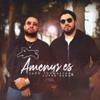 Saro Tovmasyan & Super Sako - Amenur Es artwork