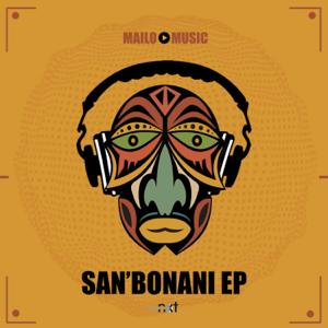 Mailo Music - San'bonani