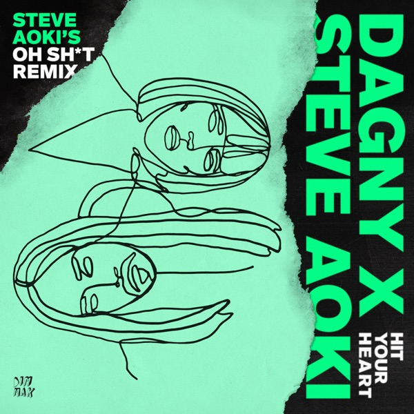 Hit Your Heart (Steve Aoki's Oh Shit Remix) - Single