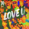 LOVE U - Single by MONSTA X