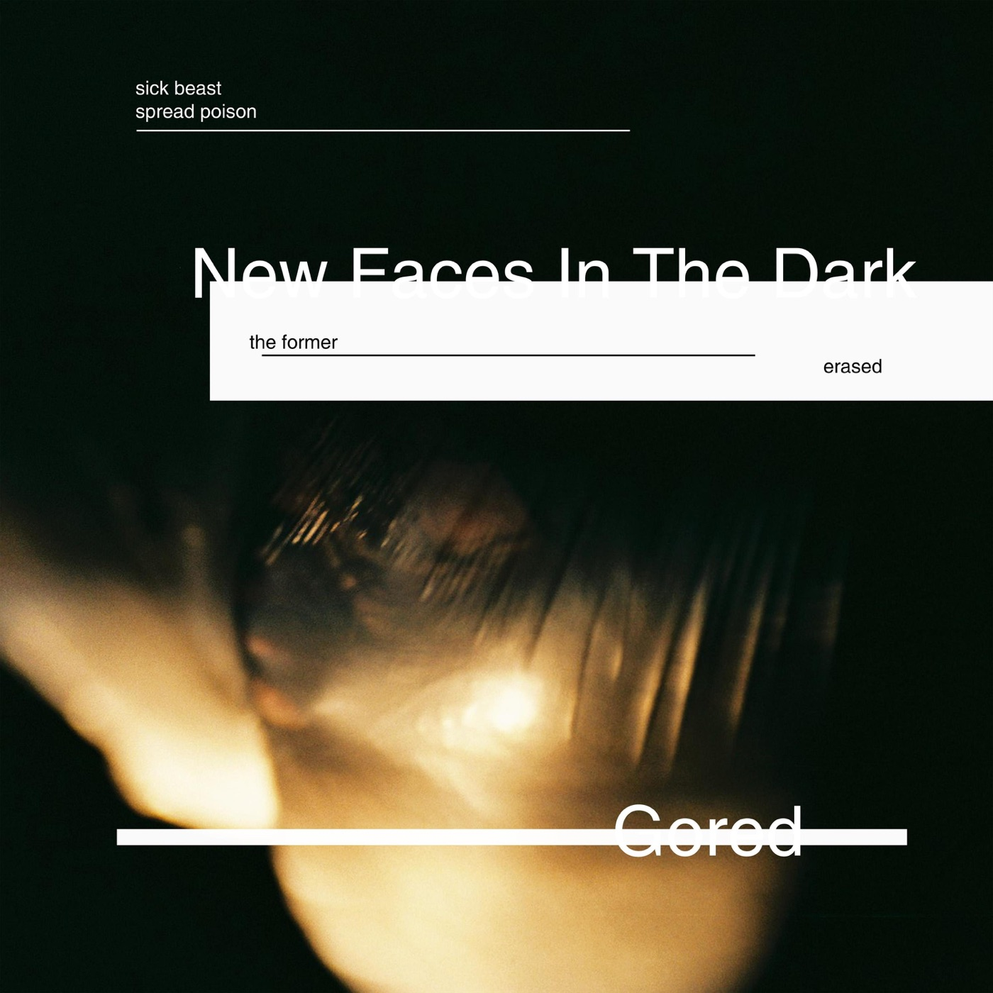 Loathe - Gored / New Face In the Dark [singles] (2019)
