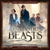 Fantastic Beasts and Where to Find Them Original Motion Picture Soundtrack Deluxe Edition