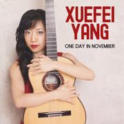 One Day in November - EP - Xuefei Yang - Xuefei Yang