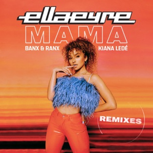 Mama (Simon Hardy Mix)
