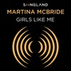 Icon Girls Like Me (From Songland) - Single