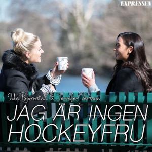 Jag är ingen hockeyfru