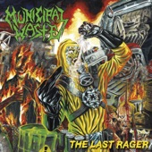 Municipal Waste - Wave of Death