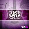 Boyce Avenue - Unchained Melody grafismos