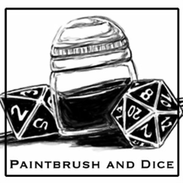 Paintbrush and Dice podcast