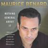 Maurice Benard - Nothing General About It  artwork