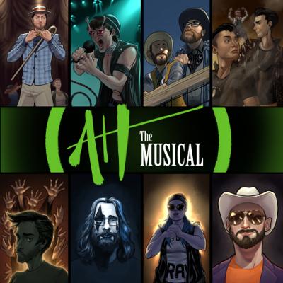 Various Artists - Achievement Hunter: The Musical Lyrics