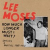 I'm Sad About It by Lee Moses iTunes Track 2