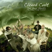 Cloud Cult - Everybody here is a Cloud