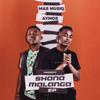 Shonamalanga (EP) - Mas Musiq & Aymos