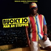 Bucky Jo - Man Ah Stepper