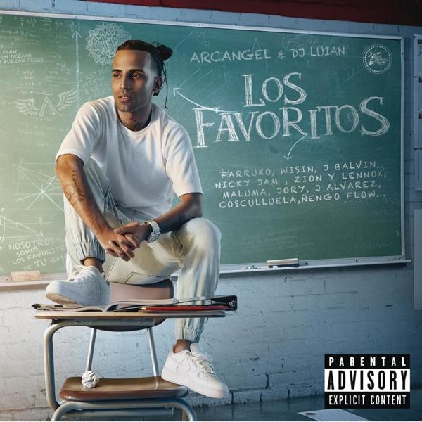 Los Favoritos (feat. Alexio, Farruko, Genio, Pusho & Ñengo Flow)