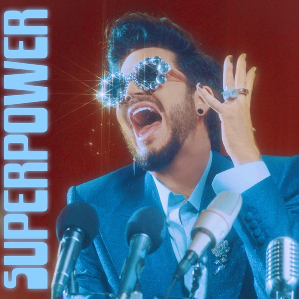 Superpower - Single