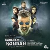 Kadaram Kondan - Ghibran, Shruti Haasan & Shabir