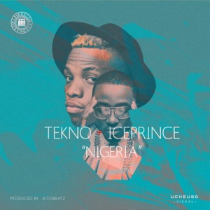 Tekno - Pray for Nigeria feat. Ice Prince