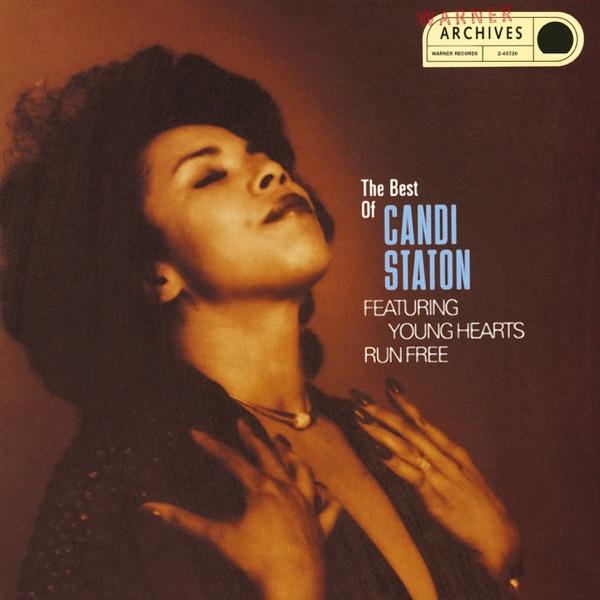 Candi Staton mit Young Hearts Run Free