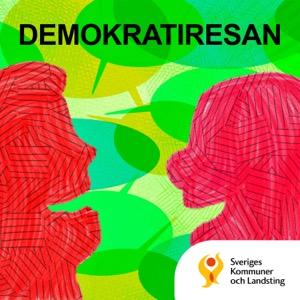 Demokratiresan - en podcast från SKL